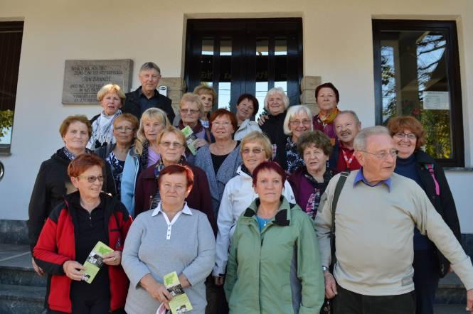 Bela krajina 2015, prostovoljke